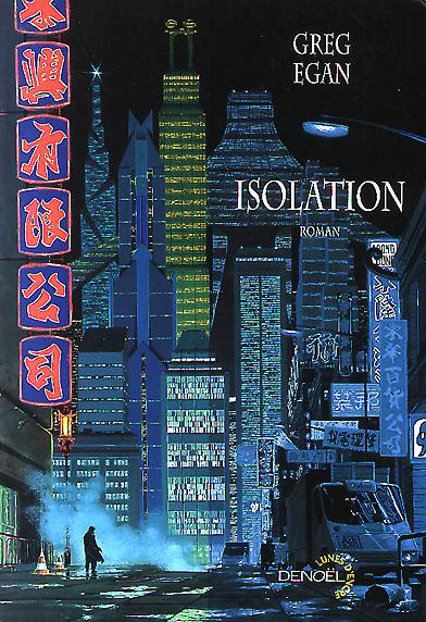 Isolation_Greg-Egan_couverture