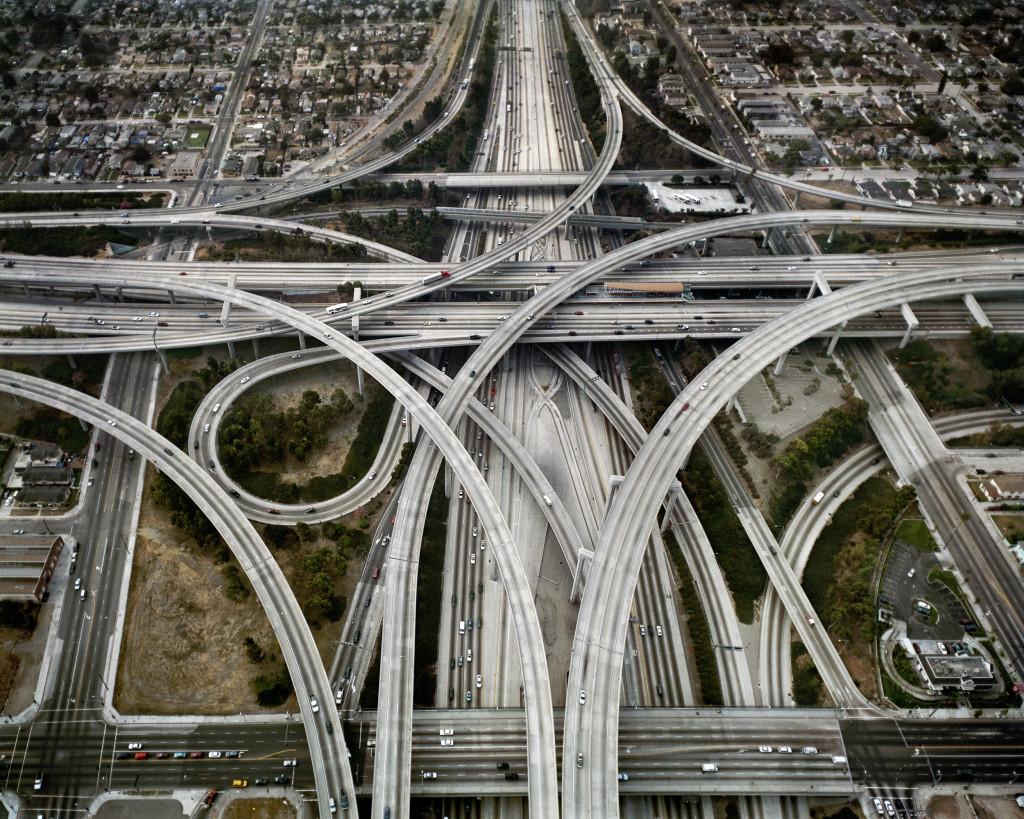 Réseaux complexes : une application urbaine - la pensée d'Edgar Morin mal comprise...