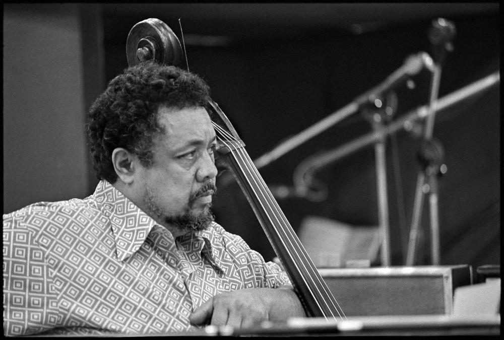 Charles Mingus un des grands Maestros du Jazz