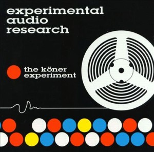 E.A.R. The Köner Experiment 1997